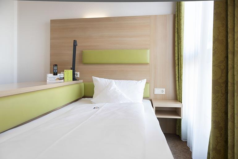 Hotel-Aviva-Karlsruhe-Einzelzimmer