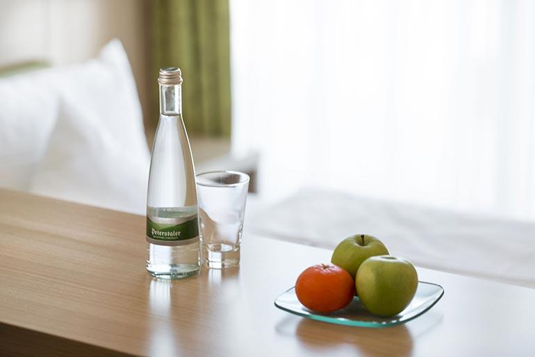 Hotel-Aviva-Karlsruhe-Einzelzimmer-Apfel