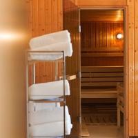 Hotel-Aviva-Karlsruhe-Sauna